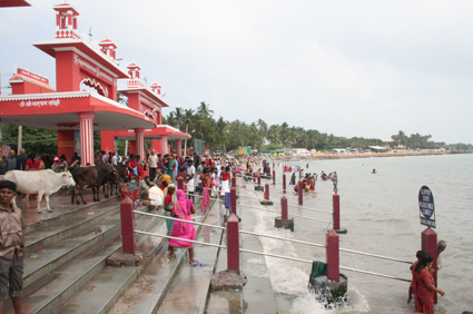 Travels in Rameshwaram